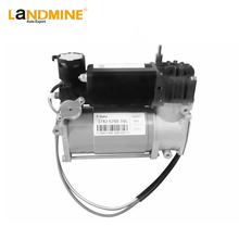 Free Shipping E66 E65 E39 528i 540i 750i 760Li B7 525i 760Li Air Suspension Air Compressor Air Pump 37226778773