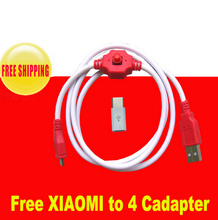 new deep flash cable for xiaomi phone models Open port 9008 Supports all BL locks Engineering factory sell