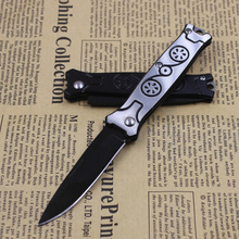 folding knife tactical pocket knife credit card survival tool mini knives rescue hand tools keychain small Wallet camping knives