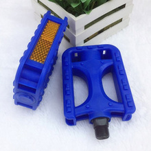 Kids Bicycle Pedals Children's Bike Foot Pedal Bike Accessories Kids Road Bike Pedals(China)