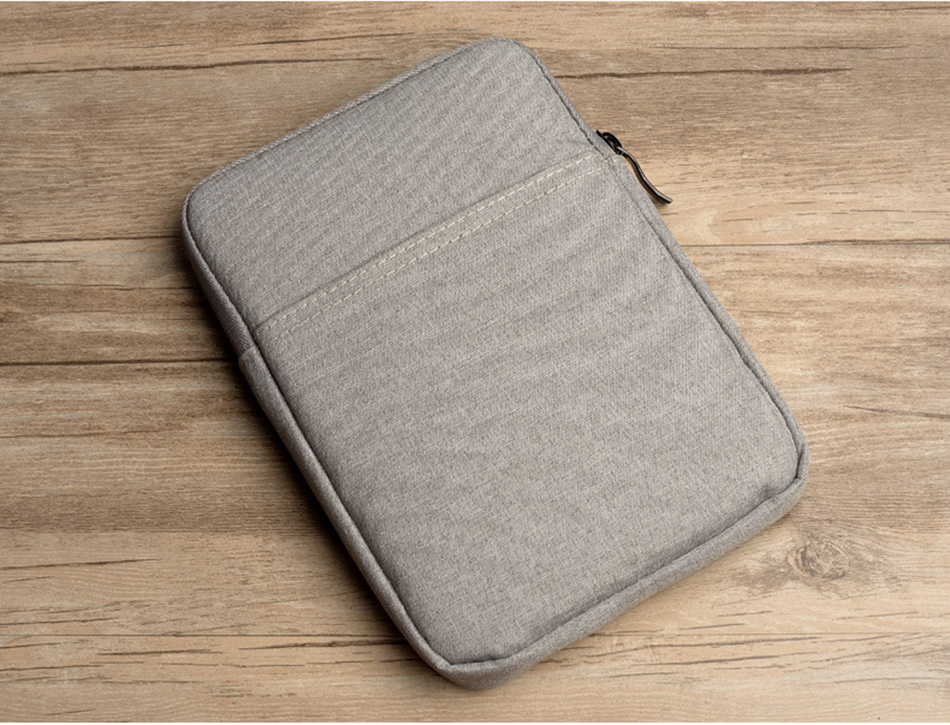 Cotton Shockproof 9.710 inch Tablet Sleeve Bag Cover Funda For New iPad 9.7 Pro9.7 Air 1 2 Protective Pouch Thick Case Shell (12)