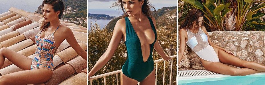 18 Summer Style Floral Print Women Bikinis Set Crochet Lace Swimsuit Strapless Push Up Bandeau Biquinis Beachwear Bathing Suit 35