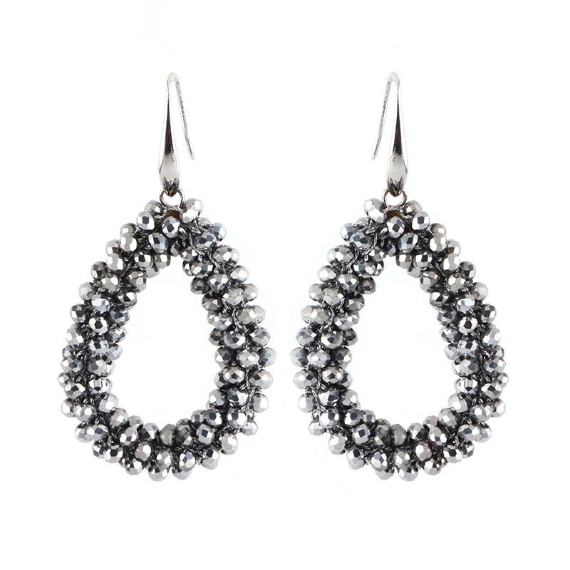 Earrings Sliver