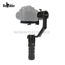 Beholder EC1 cheap best handheld diy 3 axis movi video gyro dslr camera gimbal stabilizer for DSLR mirrorless camera(China)