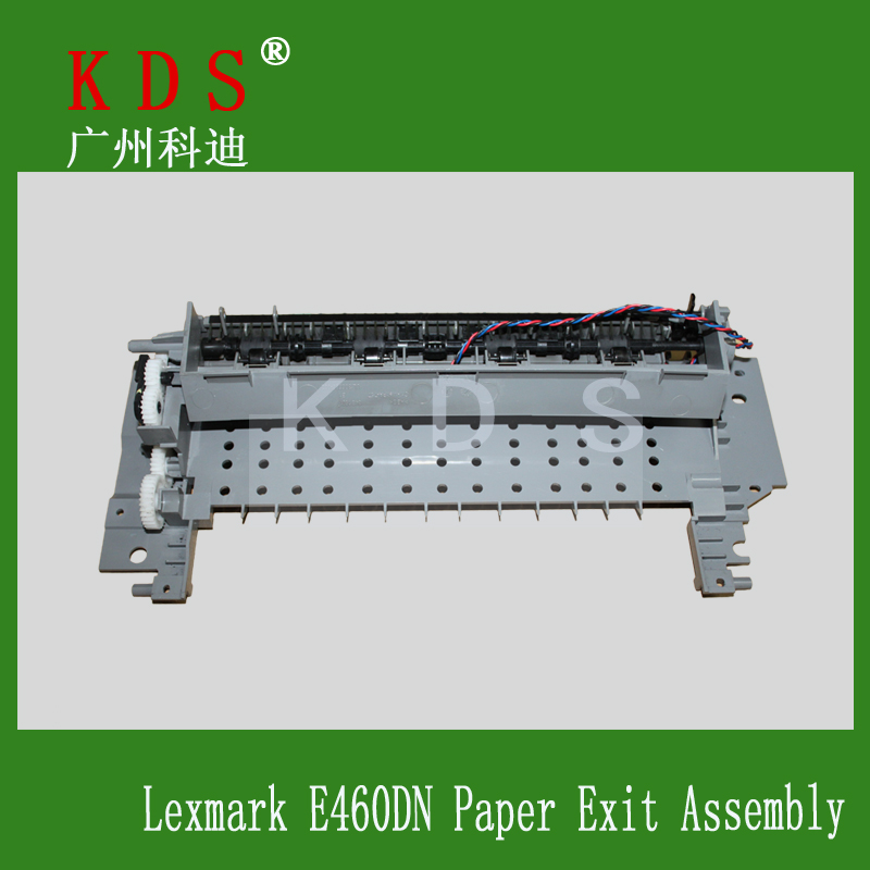 OEM Printer Spare Parts  40x5372 for Lexmark E460DN 260 360 462 X204 264 363 463DN 466DN Paper Exit Assembly<br><br>Aliexpress