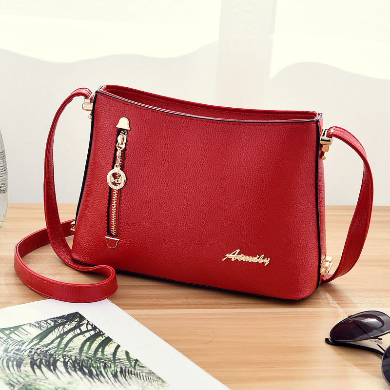 women bag sac a main luxury handbags bags designer messenger bolsa feminina bolsas leather handbag bolsos mujer shoulder small<br><br>Aliexpress
