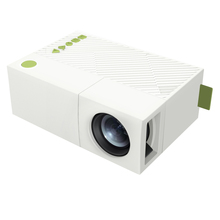 Mini Portable Upgrade Version YG310 LED Projector Home Cinema Theater Gift Toy For Kids Parents HDMI /SD/USB  Film Projector