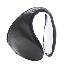 Hotsale Men' Women's Ear Muffs Winter Ear Warmers Plush Earwarmer Behind The Head Band  98SC