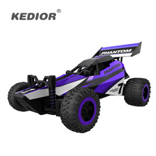 1:32 Highspeed Micro Racing Cars 2.4G 4CH Mini RC Car Drift Radio Controlled Machine Remote Controller Charge Car Model Toys(China)