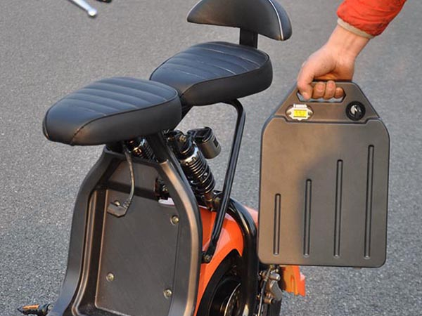 removable battery harley scooter (3)