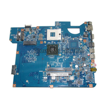 NOKOTION 554BU01031G 48.4BU01.01N Laptop Motherboard for Gateway nv54 laptop Main board MBWDG01001 MB.WDG01.001 DDR2(China)