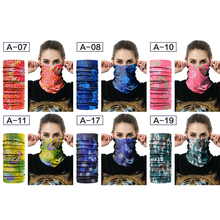 Buy Bicycle Seamless Bandanas Summer Outdoor Sport bandanas Ride Mask Bike Magic Scarf Cycling Headband for $1.00 in AliExpress store