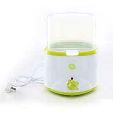 Original GL Double Bottle Warmer NQ-809 Electric milk&food BABY Bottle Warmer for two bottle one time UK Plug