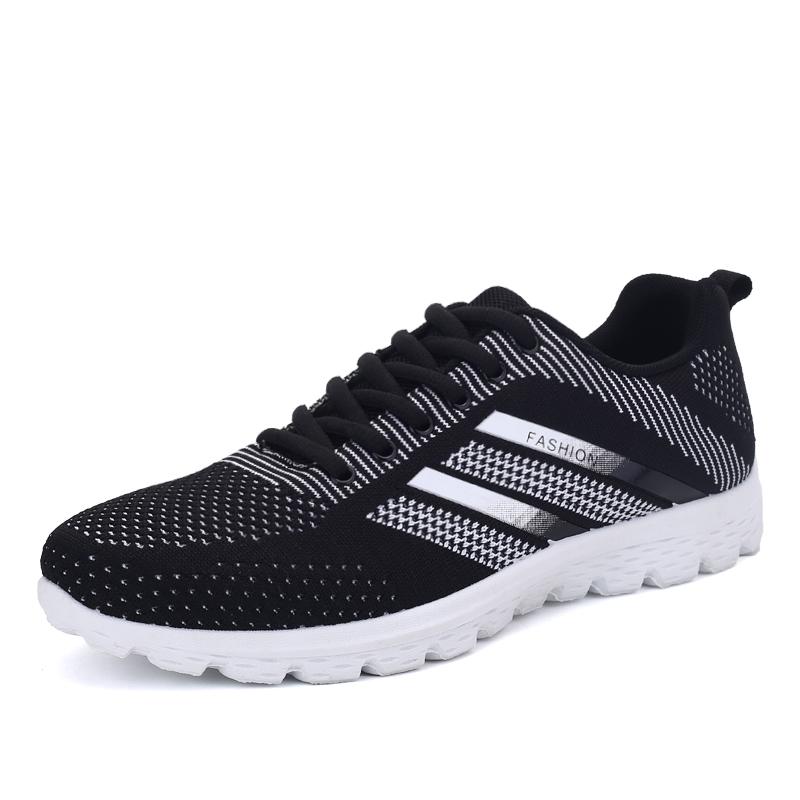 JYRhenium Sneakers Shoes Men Running Shoes 17 Lovers Outdoor Men Sneakers Sports Breathable Trainers Jogging Walking Shoes 19