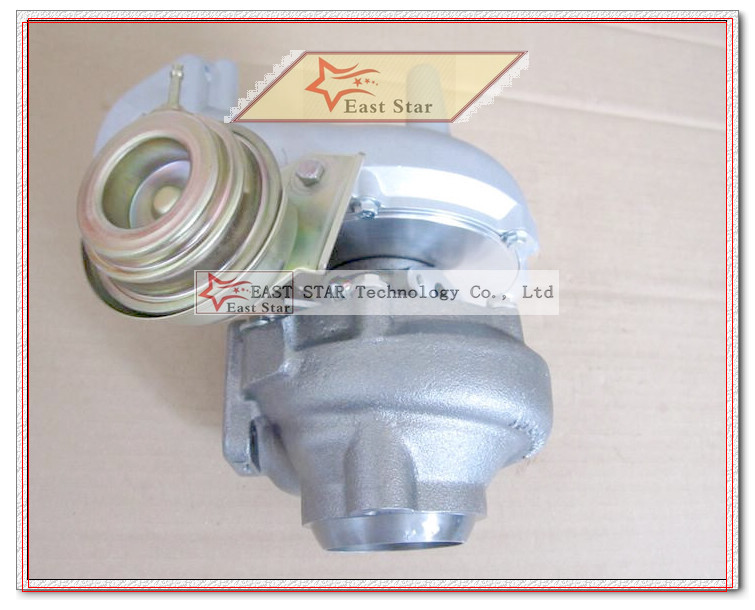 GT2260V 753392 742417 753392-5018S 742417-1 11657791046 11657791044 Turbo For BMW X5 3.0d E53 03-07 M57N 3.0L 218HP (3)