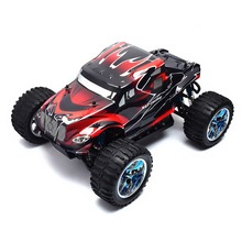 HSP Rc Car 1/10 Scale 4wd Electric Power Remote Control Car 2.4GHz Brushless With LIPO Battery Off Road Monster Truck 94111PRO(China)