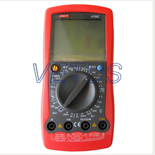 UT58Cdigital UNIT Multimeter With ACA range 2mA/200mA/20A