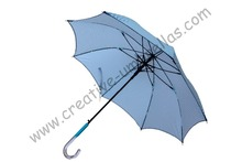 (4pcs/lot)Straight ladies' check umbrellas,210T pongee British Check,60T alloy shaft for Spain Market,women parasols,Oem allowed(China)