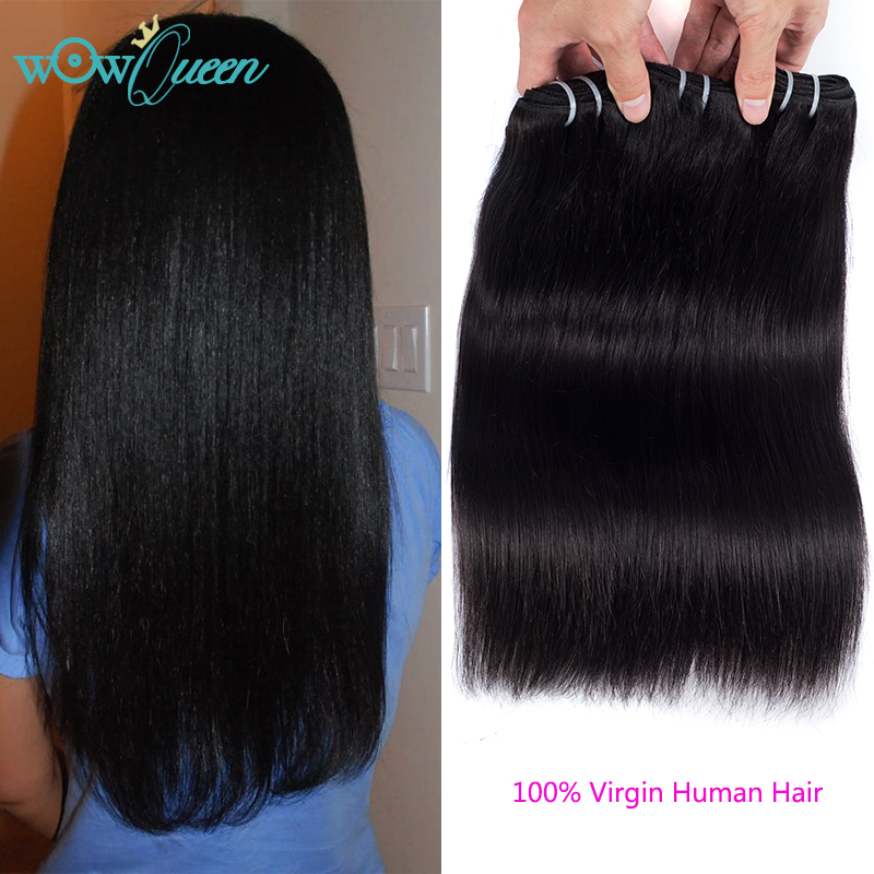 7A Peruvian Virgin Hair Straight 3 Bundles Peruvian Straight Hair Unprocessed Virgin Human Hair Bundles Ms Lula Hair Extension<br><br>Aliexpress