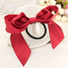 Bowknot hairpin braided headband hair bands fashion accessories for women girl hairband ornaments tiara party decorations
