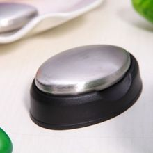 Stainless steel soap magic million times green fishy odor artifact handwashing soap wholesale multifunction massage