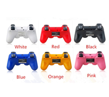 Wireless Original for SONY PS3 Controller Bluetooth Gamepad for Play Station 3 Joystick Console for Dualshock 3 SIXAXIS Controle