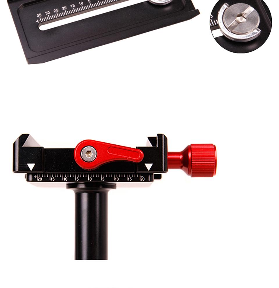 Handheld Stabilizer Tripod (6)