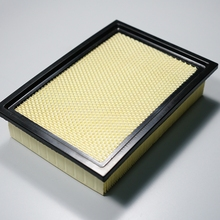 air filter for Chana Ford Escape 2.0 / 2.3 / 3.0 ,FORD MAVERICK 2.0 2.3 3.0 MAZDA TRIBUTE (EP) 2.0 3.0 OEM:YL8Z-9601-AA #FK971(China)
