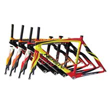 Carbon Frame Bicycle Carbon Road Frame Internal Cabling cadre carbone Chinese Carbon Frame Road