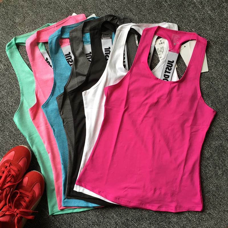 Women-Gym-Sports-Vest-Sleeveless-Shirts-Tank-Tops-Vest-Fitness-Running-Clothes-Tight-Quick-Dry-Tank (2)
