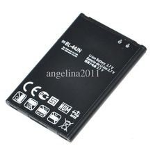 high quality BL-44JN 44JN Battery For LG Enlighten VS700 Connect 4G ms840 ms840 E739 myTouch E739 Mobile phone