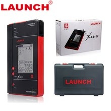 100% Original Launch X431 Master IV X431 IV X-431 IV Master Auto Diagostic Tool Update via Internet Free Shipping
