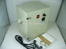 Dust Collector Vacuum Cleaner new Dental Lab Lboratory Free shipping(China)