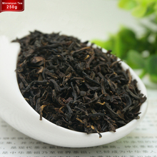Quality 250g Keemun Black Tea Chinese 3 Years Aged Qimen Black Tea Sweet Caramel Taste Good for Sleep or Chinese Kung Fu Tea Set
