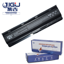 JIGU Laptop Battery For HP Pavilion G6-2214 SR G6 Dv6 Mu06 586006-321 586006-361 HSTNN-LBOW 586006-321 586006-361 586007-541(China)