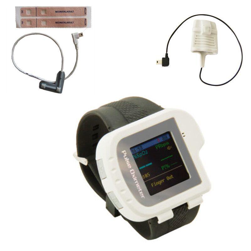 Infant/New Born/Pediatric /neonatal Pulse Oximeter for newborn baby<br><br>Aliexpress