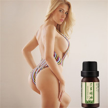 Traditional Herbal Argy wormwood Full body fat burning Essential oil for anti cellulite weight lose lost Product Body slimming(China)