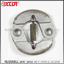 2 Stroke Clutch Pad Fit 49cc Super Pocket Bike Scooter Mini Moto Quad Chopper
