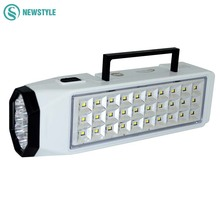 High bright Led Camping light Energy saving 38leds Emergency light rechargeable 1100mAh Capacity night lamps fishing ,hiking(China)