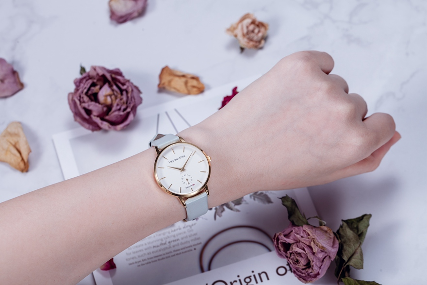 HTB1M83pcnZRMeJjSspoq6ACOFXaP - Victoria Hyde Womens Watches Luxury Brand Leather Band Fashion Ladies Dress Quartz Wristwatches Waterproof Gift Box