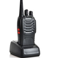 Baofeng BF-888S  single band UHF 400-470MHz  cheapest two way radio transceiver   for Ham,hotel,drivers 2w bf888s