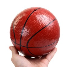 New Children Basketball Ball Outdoor Indoor Sport PVC Inflatable Basketball Toy 0-6Y Baby Balloon Ball