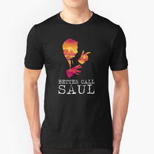 Better Call Saul T Shirts The Impressive It is Showtime Folks Men Tshirt Round Neck Short Sleeve Comfort Cool Tees Clothing Tops