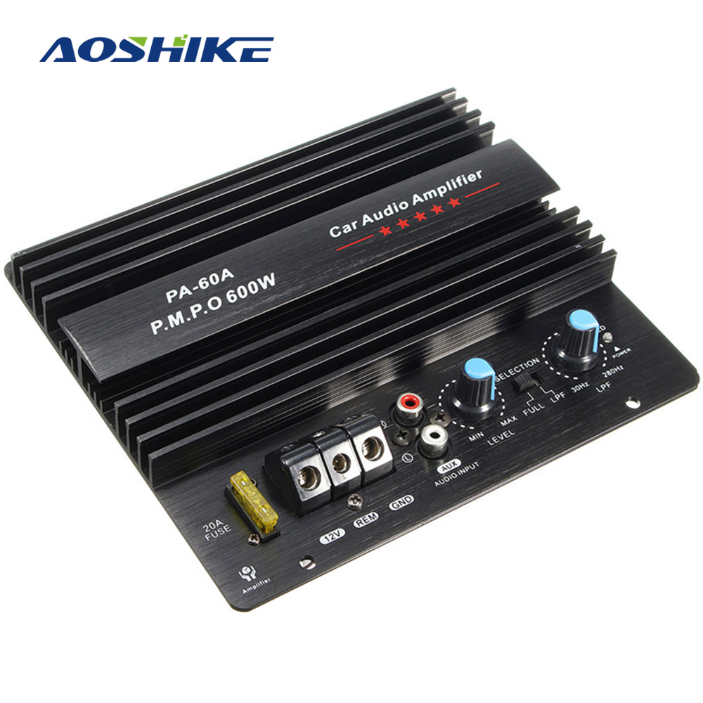 Buy 12v Amplifier Circuit And Get Free Shipping On Digital Board China Audio Amp