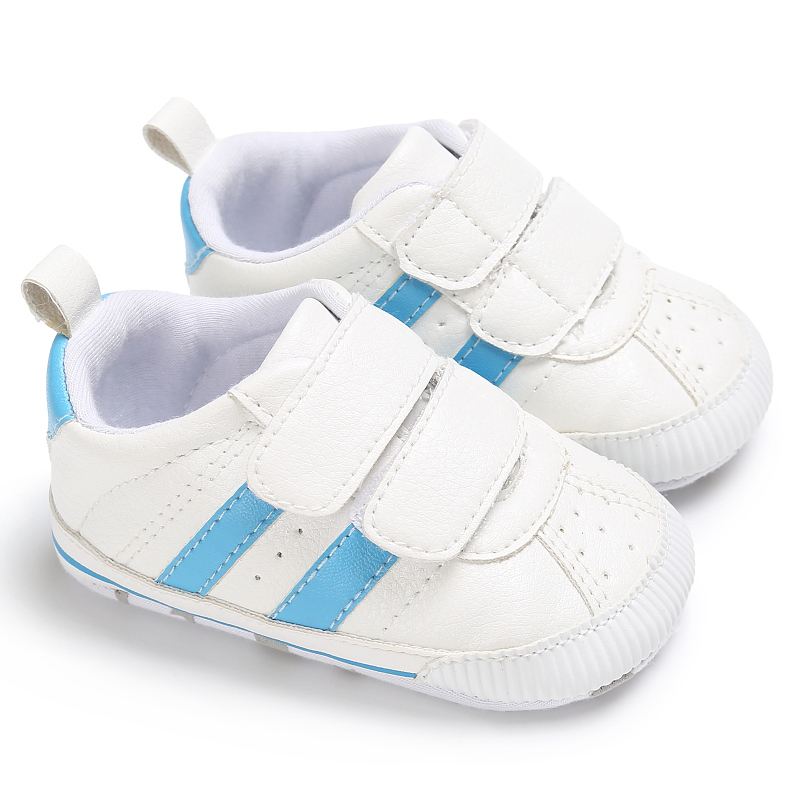 Fashion PU Leather Baby Moccasins Newborn Baby Shoes For Kids Sneakers Infant Indoor Crib Shoes Toddler Boys Girls First Walkers 19