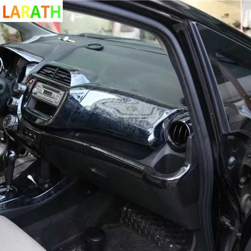 Detail Feedback Questions About For Honda Fit Jazz 2007 2012 Carbon