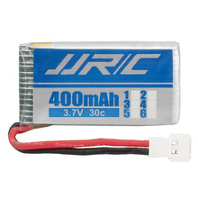 Hiinst 1PC Model 702035 3.7V 400mAh Lipo Battery Spare Part for JJRC H31 Mini Remote Control  RC Quadcopter