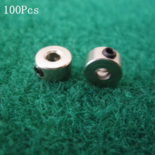 Buy Andralyn 100pcs RC Plane Landing Gear Stopper Set Wheel Collar6x1.6/6x2.1/7x2.6/8x3.1/9x4.1/10x5.1mm Free Aeromodelling for $9.39 in AliExpress store