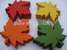 Maple Leaves, 4 inch. CHOOSE Your COLORS. Escort Cards, Fall Or Summer Wedding, Favors Thank You Tags, Wish Tree, Gift Tags g551