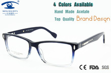 Women Eye Glasses Men Classic Italy Design Original Quality Optical Frame Spring Hinge Nerd Glasses Brand New Products For 2015